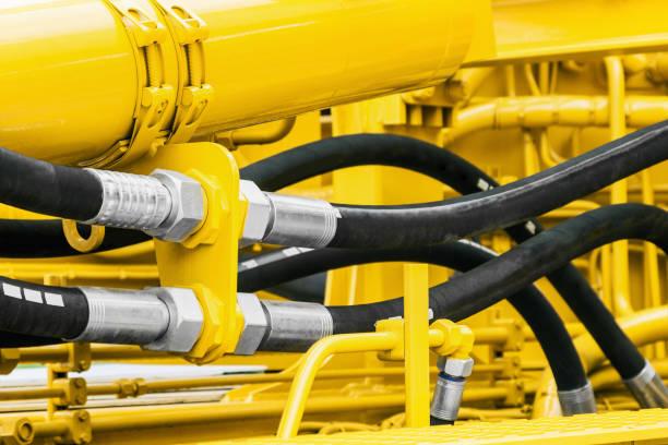 Hydraulic Hose Repairs